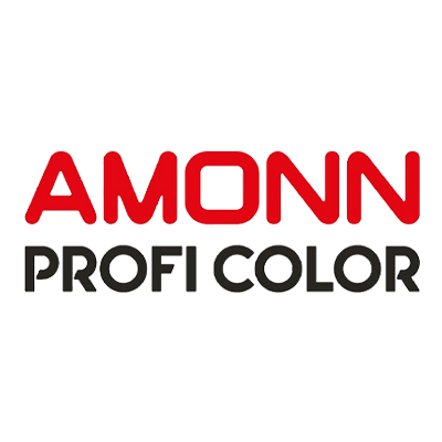 Amonn Profi Color Logo
